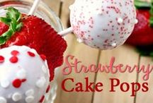 Cake pops / by Charlie Cullip