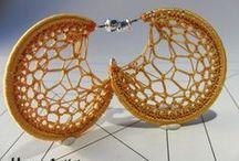 crochet / by Waldina Ivette Rogel