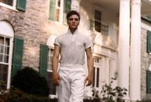 Elvis / The King of Rock 'n' Roll / by Elvis Presley's Graceland