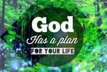 My Lord & Savior Jesus Christ♥ / by Sydney Shelton