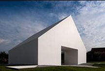 ARCHITECTURE / by Wessel van Pijkeren