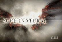 Supernatural <3 / I absolutely love Supernatural! <3 / by Mary Jobe