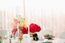 Table Settings / by designstiles