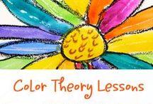 Creative - Artful Inspiration / Just plain inspiring / by Katie Nelson