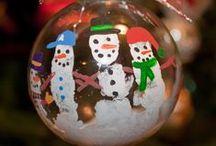 Holiday Gift Ideas / by Amy Latta {One Artsy Mama}