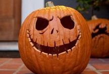 Holidays - Halloween / Halloween fun and celebrations / by Katie Nelson