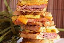 Earl of Sandwich / by Doris Valdespino