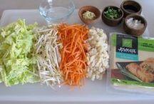 Cuisine - Good Eats / yum yum. / by Katie Nelson