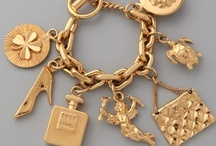 Charm Bracelets / by Doris Valdespino