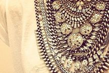 bling/ accesories / by Bea Robinson