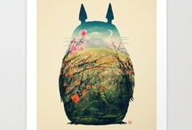 art love / The beautiful things out there. / by cat choo