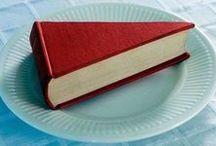 Bookish Treats / by Grove / Atlantic, Inc.