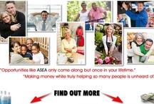 Income....make it happen! / by Teena Hall