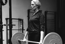 Health & Fitness / by Alex McKellar