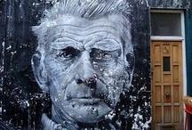 Samuel Beckett / by Grove / Atlantic, Inc.