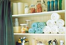 Laundry Room Love / by Kay Honeycutt