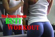 Healthy happy body / health fitness sexy body hot body shakeology  / by Allison Kuehl