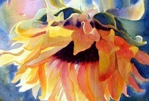 Sunflowers / by Kathy Ryan