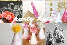party | birthday / by Marissa Emmons