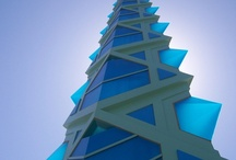 Architectural Delights / by Kathy Ryan