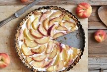 Healthy Baked Goods / by Anja Schwerin