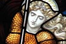 Jeanne d'Arc / by Kathy Ryan