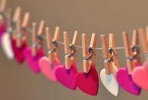 HOLIDAYS: Valentine's Day / by Tina Gray