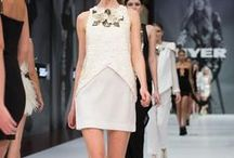 all over the world fashion weeks / by Paola
