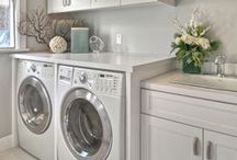 HOME: Laundry / by Tina Gray