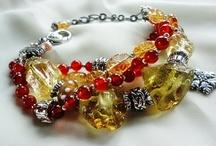 """Jewellery - Bracelets / All things """"wristy""""  / by Bev Wright"""