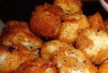 Recipes to Try.... / by Tammy Miller