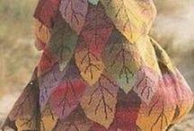 Knitting, Crochet, patterns / by Ellen Palmer