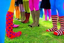 Socks / by e mo