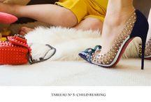 shoes / by ela karan