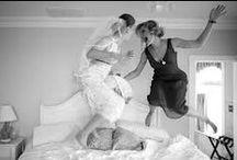 Maid of Honour Fun / My BFF's September 2014 Wedding! / by N G
