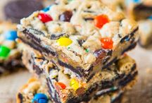 Desserts / by Amy Shifflett