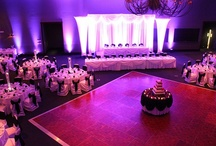 Weddings / by Megan Kustra