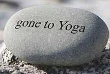 We <3 Yoga! / by Dallas Yoga Center