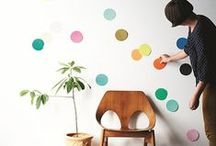 Pattern ideas / by Declutterhome
