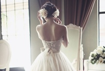 Here comes the Bride / by Rhiannen Sears