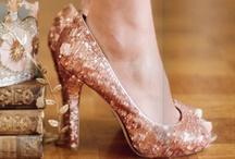 Shoes ❤ / by Rhiannen Sears
