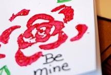 Valentine's Day  / by Rhiannen Sears