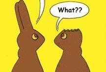 Easter / by Rhiannen Sears