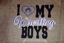 My boys.. all 4 of them! :) / Lovin my 4 headaches.. Oh I mean my 4 boys! :)  / by Jose & Marissa Castillo
