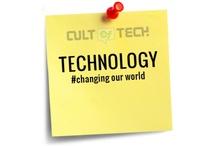 TECHNOLOGY / by cultoftech