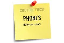 PHONES / by cultoftech