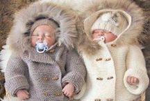 Clucky / Babies  / by Lauren Fraser