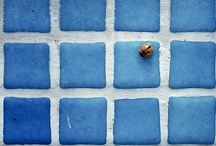 Out Of The Blue / by Anke