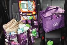 Thirty One Products & Ideas / by Jamie Baltrotsky