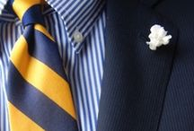 GT Men Attire / by Georgia Tech Alumni Association